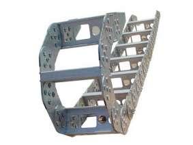 TL65鋼制拖鏈