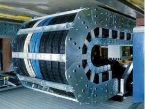 TL250大型鋼鋁拖鏈