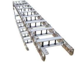 TL95鋼制拖鏈