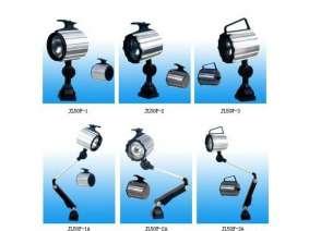 JL50F鹵鎢工作燈