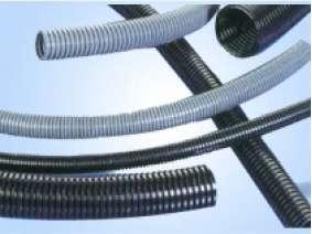 穿線塑料軟管