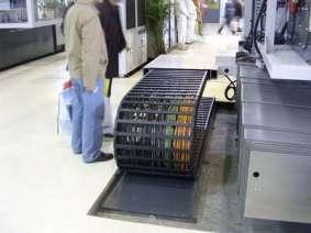 超寬工程塑料拖鏈
