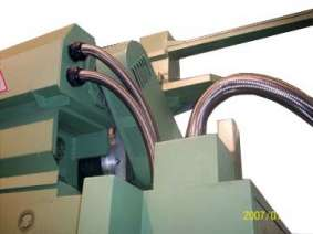 電線 電纜保護軟管應用實例
