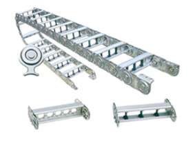 TLG型鋼鋁拖鏈