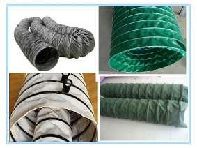 三防布排風管